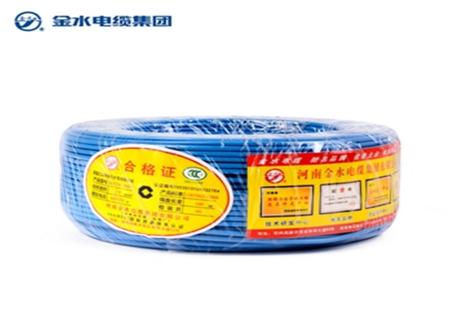 金水电缆电线价格