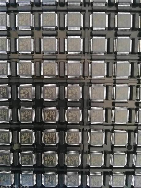 高价回收电子元器件