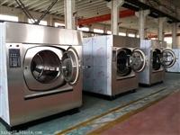 泰锋100kg全自动水洗机配置和价格