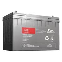 山特蓄电池全系列西安代理商