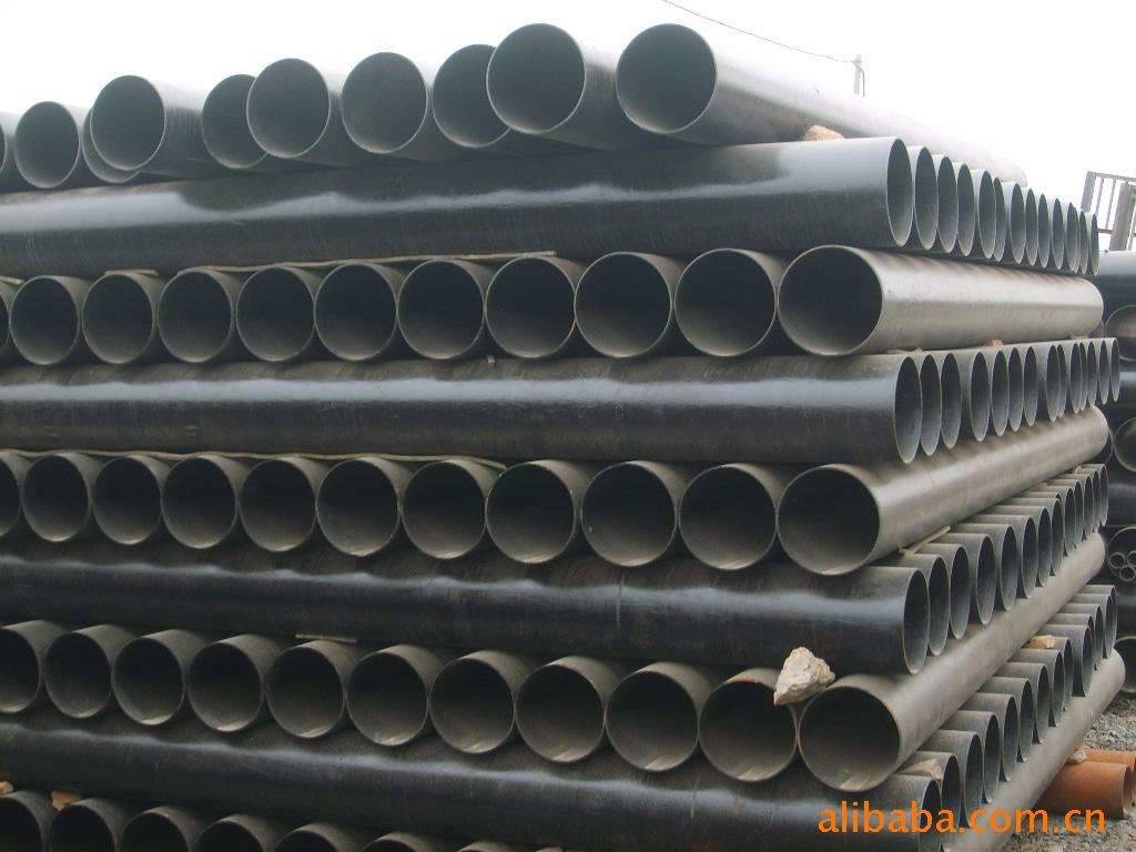 青岛机制柔性铸铁管厂家直销
