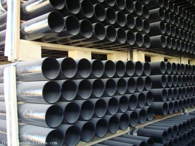 青岛国标柔性铸铁管低价销售