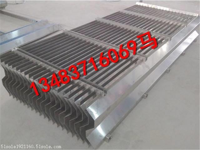 脱硫塔不锈钢除雾器生产厂家