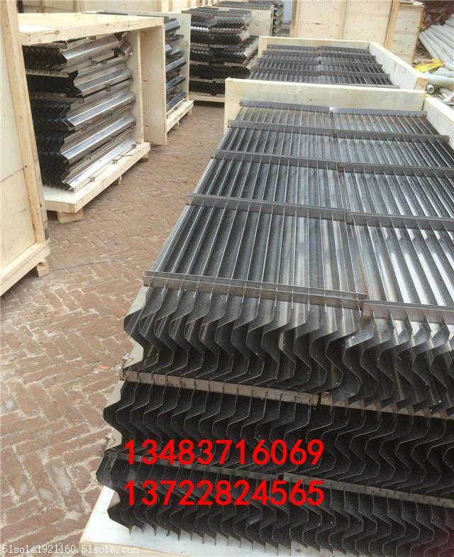 脱硫塔不锈钢除雾器生产参数