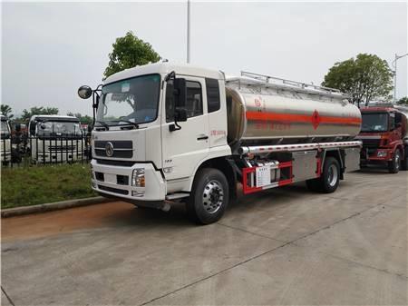 东风天锦12吨油罐车厂家直销 质优价廉