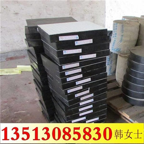 湖南永州桥梁常用板式橡胶支座规格尺寸表