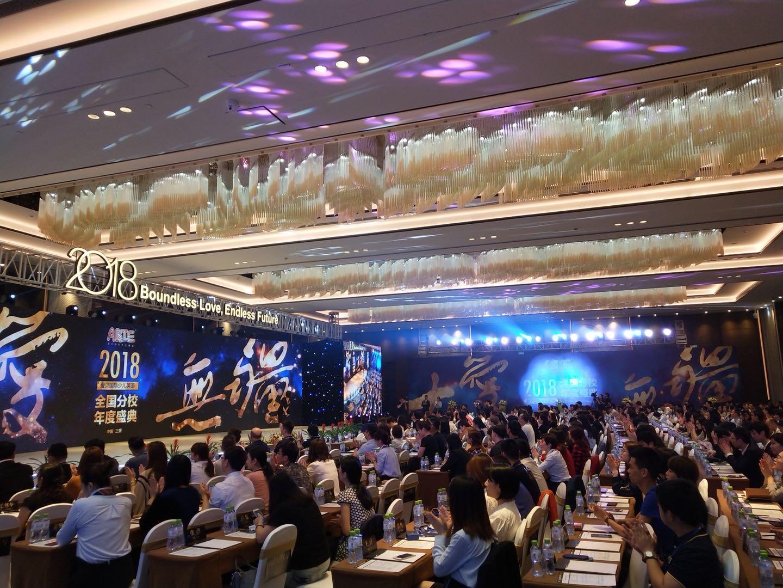 武汉舞台搭建公司