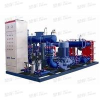 水水热交换机组