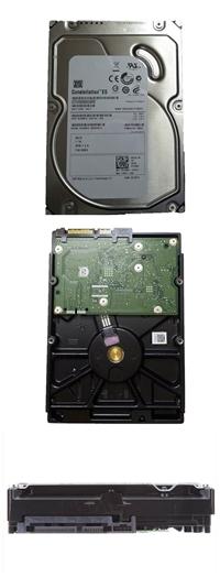 硬盘回收价格表