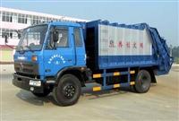 东风145压缩式垃圾车多少钱东风145压缩式垃圾车价格介绍