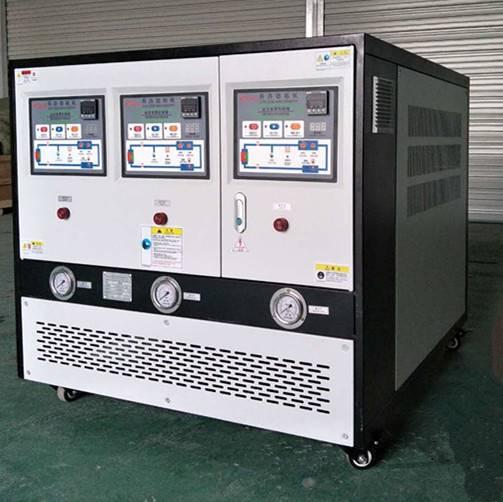 油循环加热控温机,油式恒温机