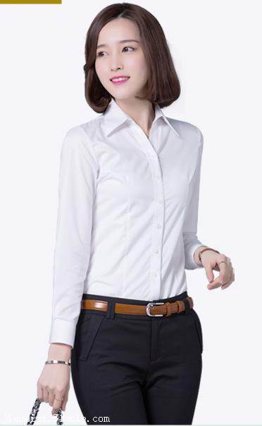 越秀区衬衣定制,定做免烫衬衣,修身款衬衫订制,做工好,质量佳