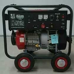 电王HW系列汽油发电电焊一体机