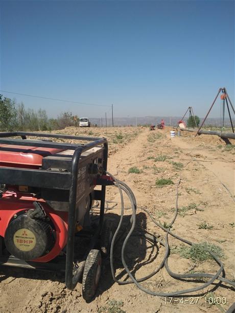 北京电王HW220汽油发电电焊机价格多少钱一台