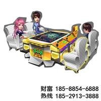 龙游四海游戏机图片