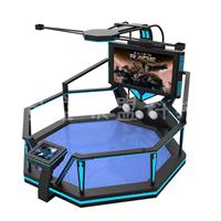 9DVR设备厂家 动感滑雪 虚拟现实技术设备
