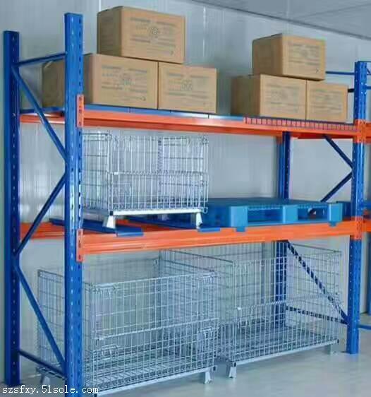 南山重型货架订做-西丽中型货架价格