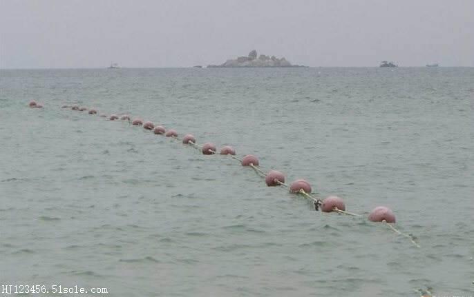 龙舟PE浮球 警示PE浮球 拦截船只浮球 浮球厂家