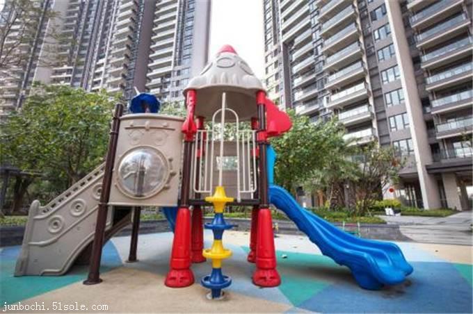 假期来临,儿童游乐园安全不容忽视