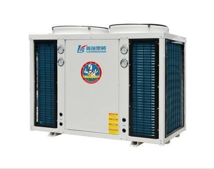 活塞式空气能热水器报价_海尔空气能热水器官方网站_中空空气能热水器产品图
