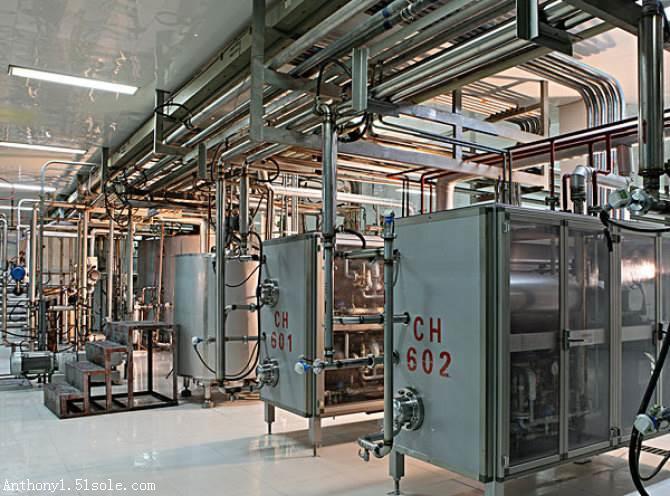 广州代理进口新旧设备机器生产线服务公司