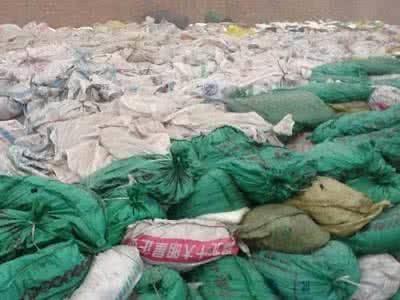回收各种化工助剂