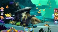 手机捕鱼游戏 画面是棋牌开发的实力展现