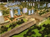 南浔孔雀城位置优越 让你惊艳的新城