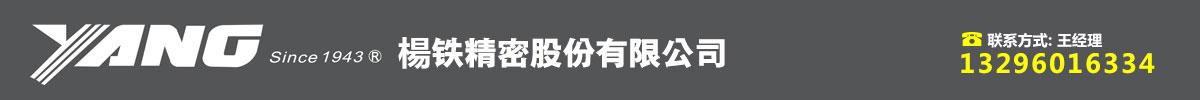 楊铁精密股份有限公司