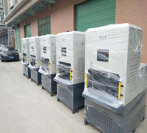 保护套热压机选尚森 质量有保障