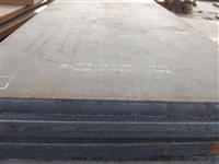 上海钢材钢板走势Q345C