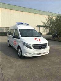 奔驰救护车多少钱奔驰救护车厂家介绍奔驰救护车配置与价格