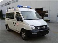 上汽大通救护车多少钱上汽大通救护车厂家配置与价格介绍