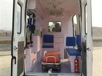 石家庄救护车代理