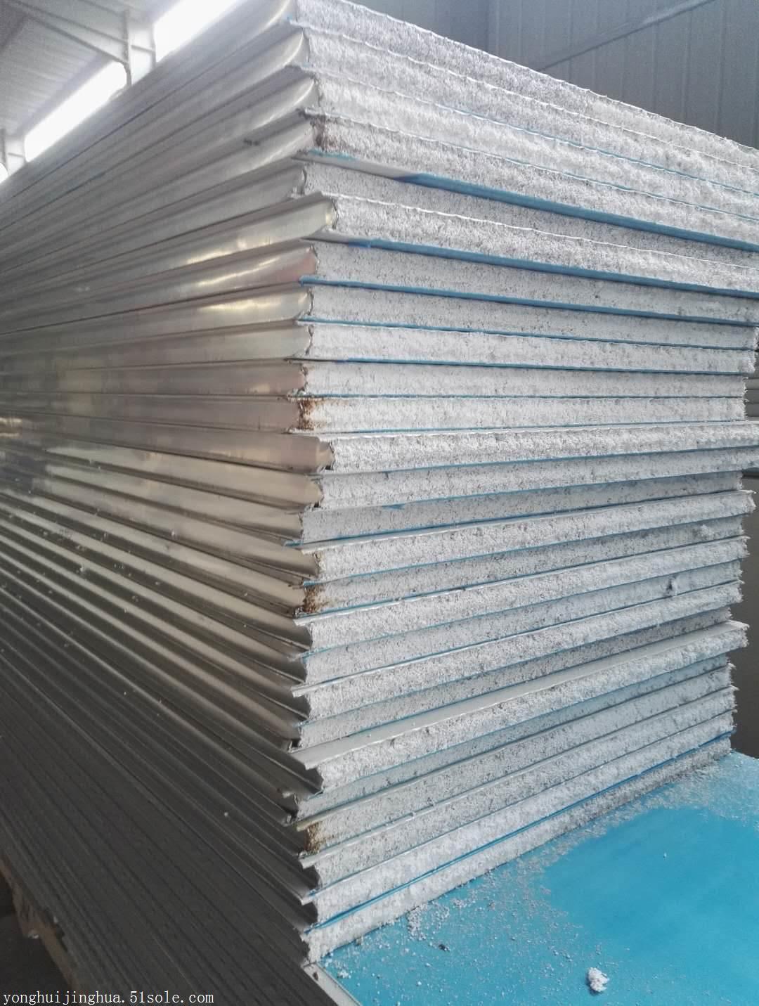 A级中空玻镁净化板 净化板生产厂家