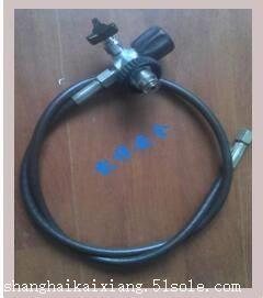 科尔奇MCH/6压缩机配件充气接头