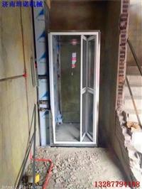 溫州室內二層家用電梯尺寸溫州家用電梯廠家定做