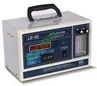 青岛路博环保科技直销大气采样器