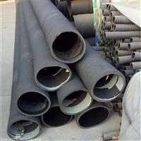 大口径钢丝橡胶管 定制生产 6寸8寸10寸12寸