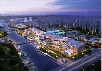 上海孔雀城区位优势在哪里呢