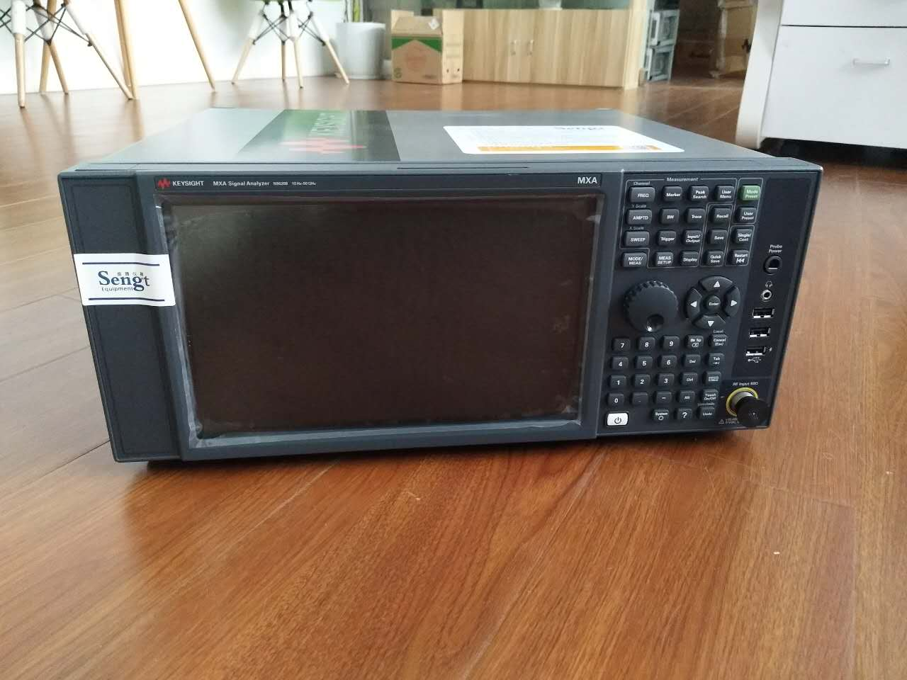 N9020B频谱仪二手N9020B选件