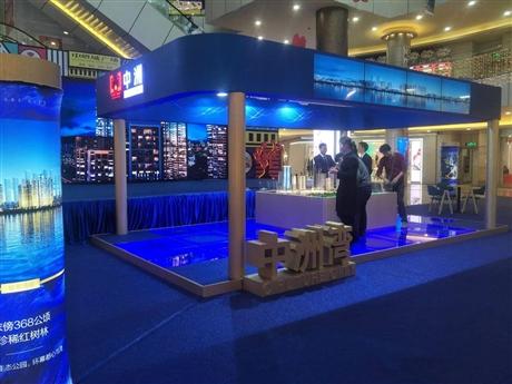 深圳展览工厂电话