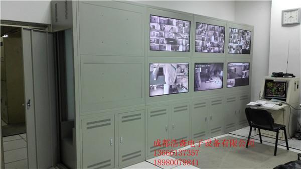 电视墙,2*3电视墙