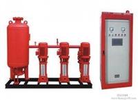 内蒙古消防供水设备