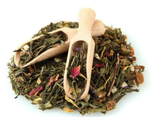 上海报关公司代理花茶进口流程
