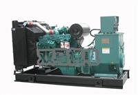 康明斯发电机 东康200-400kw发电机参数