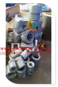 济南可拆卸式隔热套威耐斯生产
