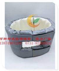 四川广安可拆卸式隔热套威耐斯服务