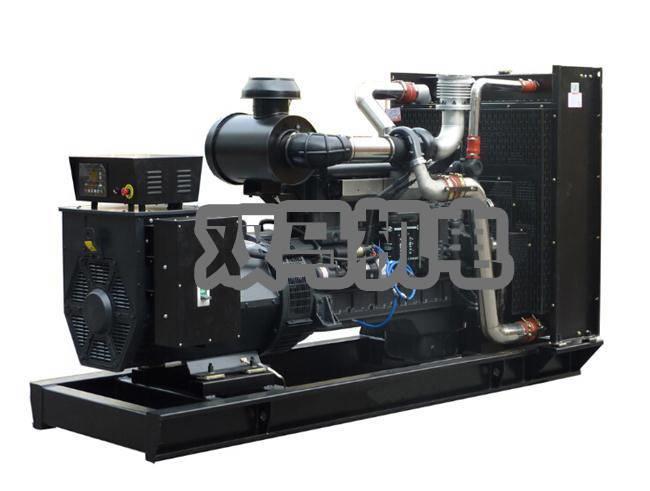 400kw发电机  上柴400kw发电机价格