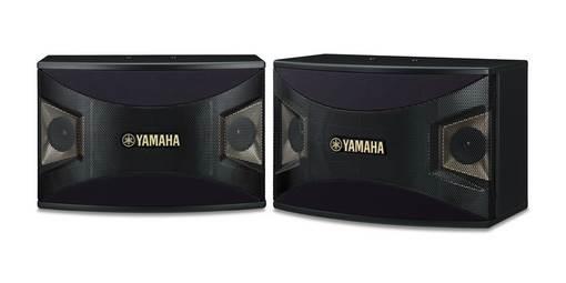 Yamaha/雅马哈 KMS-1000 KTV卡拉OK音箱 10寸